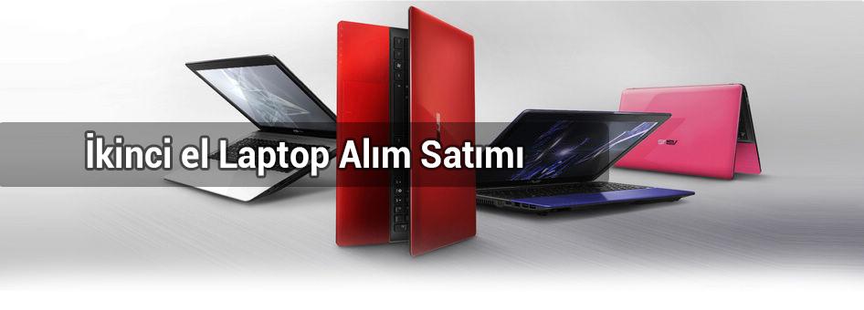ikinci el notebook laptop alim satimi